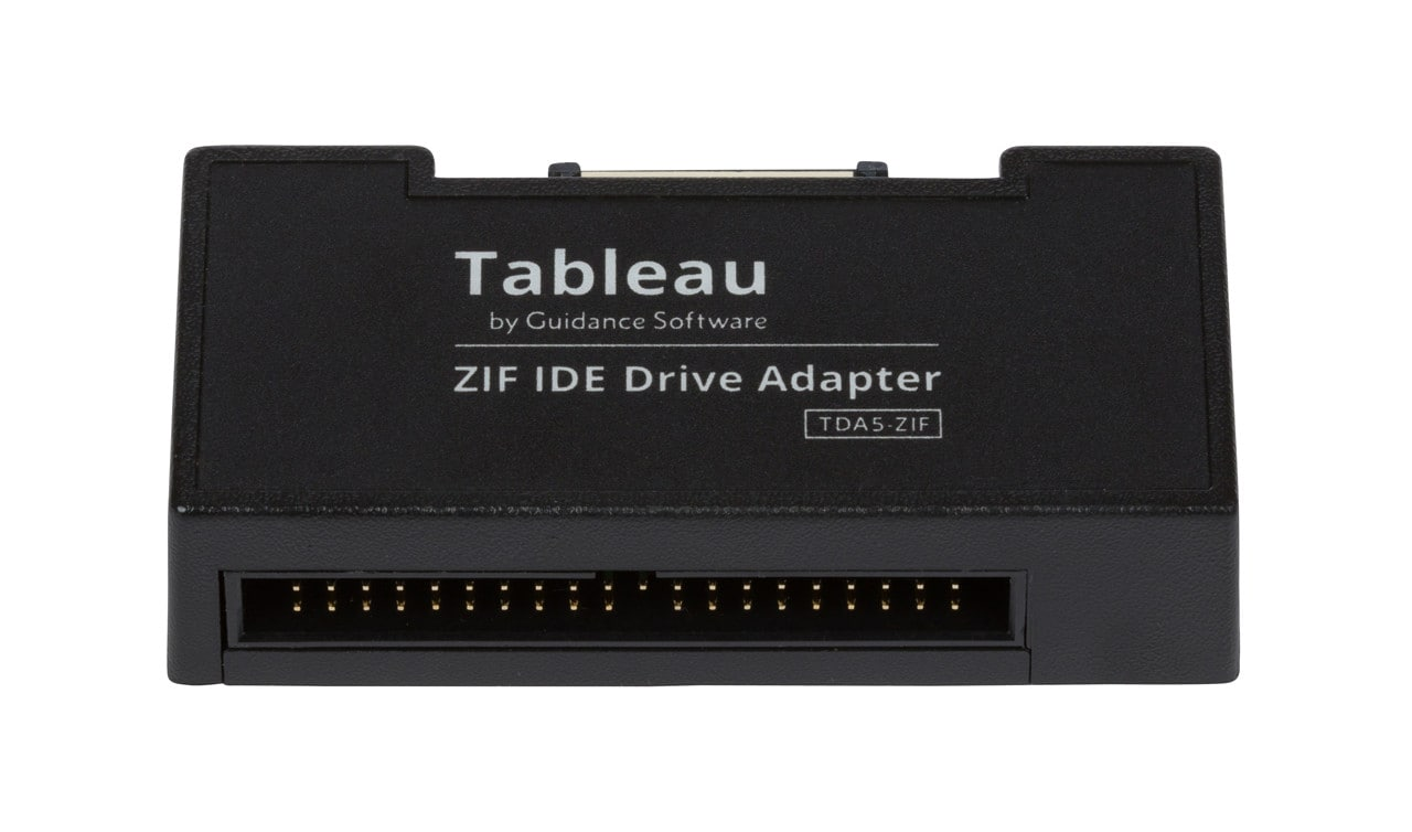 """1.8/"""" Micro Drive to 2.5 IDE Adapter for Toshiba HDD"""